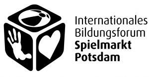 Logo schwarz-weiß
